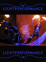 Lichtperformance